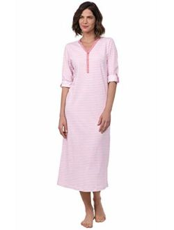 PajamaGram Nightgown for Women - Nightgowns for Women