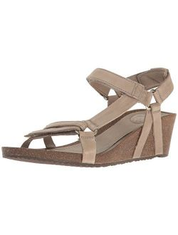 Women's W Ysidro Universal Wedge Sandal