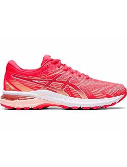 Women's Gt-2000 8 Shoes, 7m, Diva Pink/white