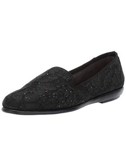 - Women's Betunia Loafer - Novelty Style Loafer With Memory Foam Footbed