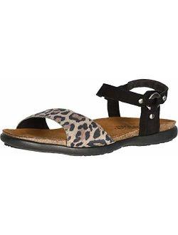 Naot Women's Sabrina Flat Sandal