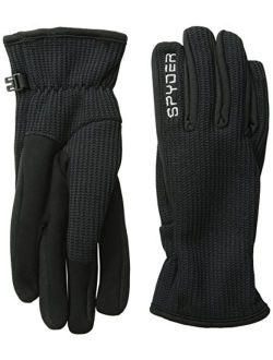 Spyder Women's Stryke Fleece Conduct Gloves