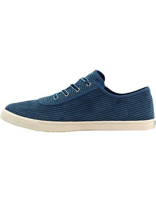 TOMS Women's Carmel Lace up Sneaker