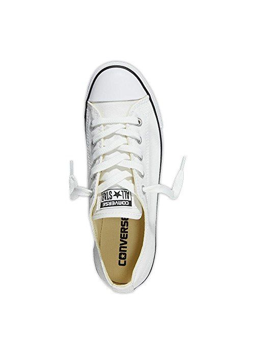 Women's Converse Chuck Taylor All Star Dainty Ox Low Top Sneakers