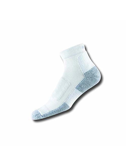 thorlos Women's Lwmxw Thin Cushion Walking Ankle Socks