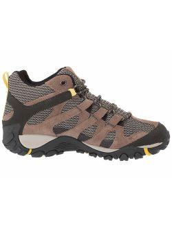 Merrell Alverstone Mid Waterproof Gore-tex Hiker Boot