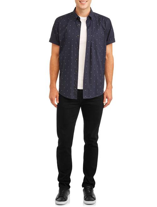 George Men's Skinny Jeans