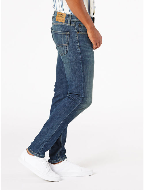 Signature by Levi Strauss & Co. Men's Skinny Fit Jeans