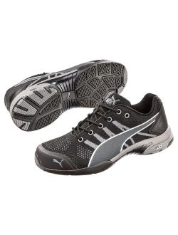 Safety Women's Celerity Knit Steel Toe Athletic Shoes - 642925 8