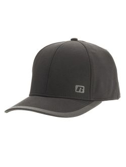 Men's Baseball Hat With Reflective Brim