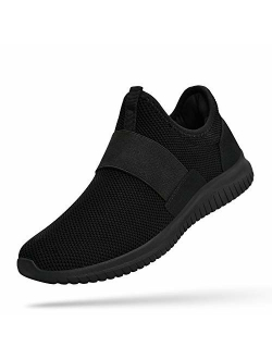 Women Balenciaga Look Slip On Running Shoes Knitted Light Brathable Walking Athletic Shoes