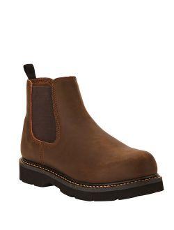 Men's Nash Chelsea Work Boots
