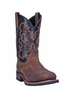 Laredo Men's Rockwell Steel Toe Work Boot