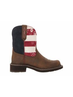 Fatbaby Heritage Toasted Brown/old Glory