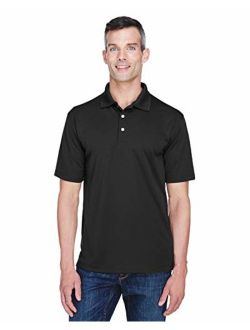 UltraClub Cool & Dry Stain-Release Performance Polo (8445)