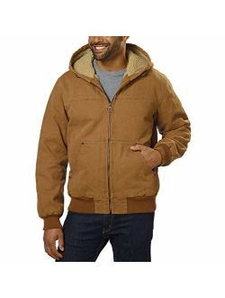 G.H. Bass & Co. Men's Canvas Jacket