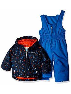 Kids' Frosty Slope Set