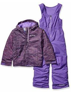 Youth Buga Set, Waterproof Jacket & Snow Pants