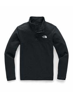 Boys Glacier Quarter Snap Sweatshirt