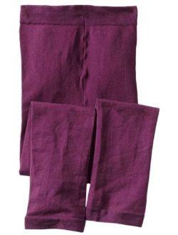 Jefferies Socks Girls' Footless Tights