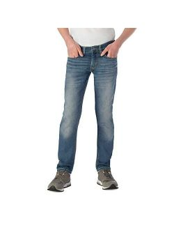 Gold Label Boys Straight Athletic Jeans