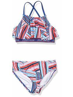 Girls' Bikini Swim Suit