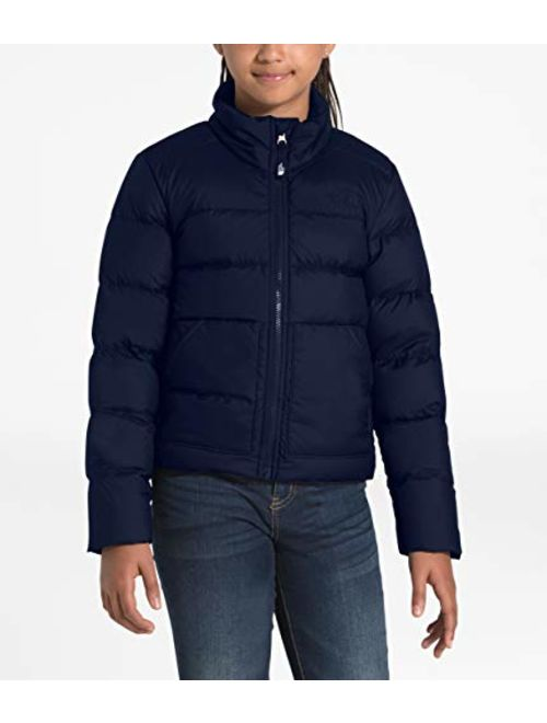 The North Face Girls' Andes Down Jacket