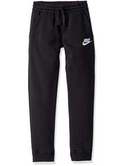 Boy's Nsw Club Jogger Fleece Pant Pant