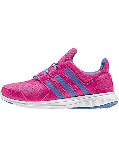 Buy adidas Performance Hyperfast 2.0 K Running Shoe (Little Kid ...