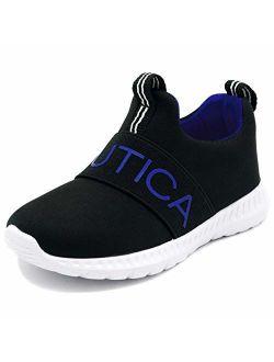 Kids Fashion Sneaker Slip-on Athletic Running Shoe boy - Girl (toddler/little Kid)