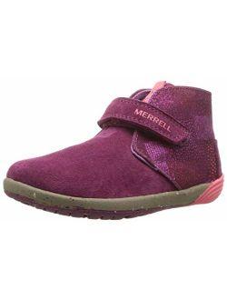 Boys' Bare Steps Boot Chukka