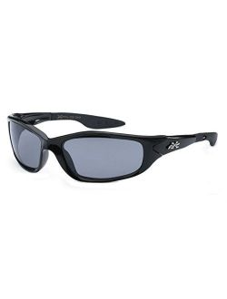 CGID Sunglasses for Kids and Children Polarized Soft Rubber Age 3-6 K25