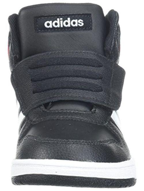 adidas Kids' Hoops Mid 2.0 K