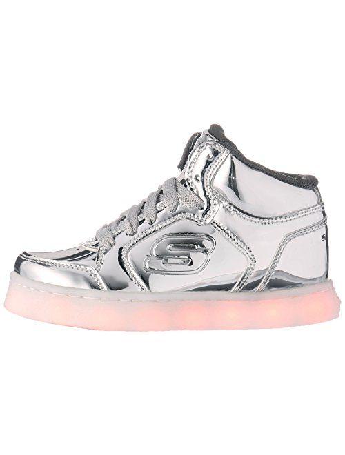 Skechers Kids Energy Lights Eliptic Sneaker