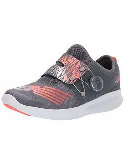 Unisex-child Boa Kids Only V1 Running Shoe