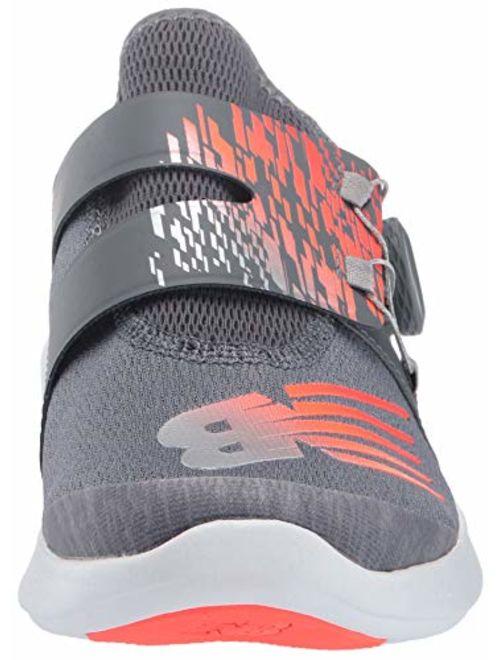 New Balance Unisex-child Boa Kids Only V1 Running Shoe