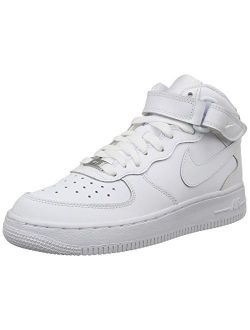 Boys' Air Force 1 Trainers