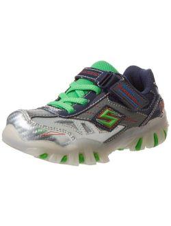 Kids 90471l Halt Light-up Sneaker (little Kid)