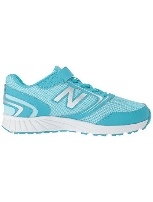 New Balance Kids' 455v1 Running Shoe