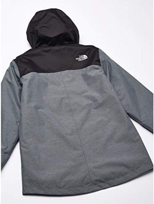 The North Face Girl's' Warm Storm Jacket (Little Kids/Big Kids)