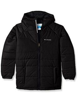 Boys' Tree Time Puffer Jacket