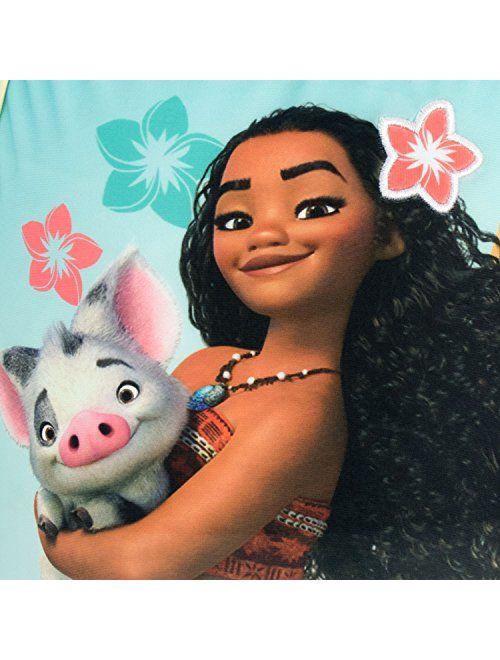 Disney Princess Girls' Moana Swimsuit
