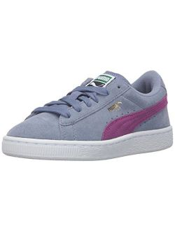 Suede Classic Kids Sneaker