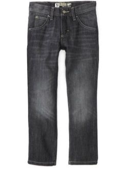 Big Boys' Dungarees Skinny Straight Leg Jeans