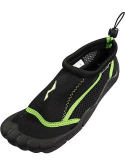 NORTY Little Kids and Toddler Water Shoes for Boys and Girls Children's 5 Toe Style
