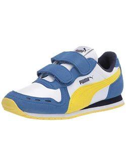 Kids' Cabanaracermeshvps Sneaker