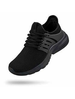 Kids Sneaker Lightweight Breathable Running Tennis Boys Girls Shoes
