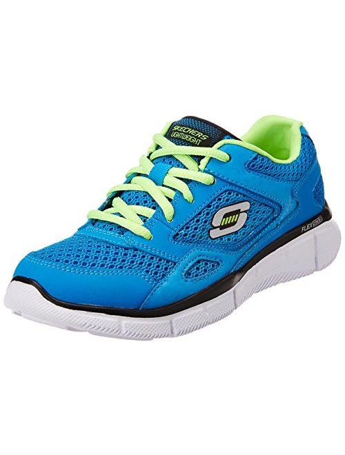 Skechers Kids 95515L Equalizer Sneaker