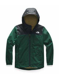 Boy's Warm Storm Jacket