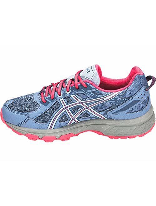ASICS Kids Gel-Venture 6 Gs Running Shoe